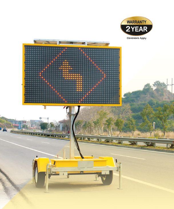 Speed Radar Traffic Safety Systems